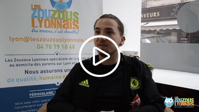 video interview apprenant CAP AEPE