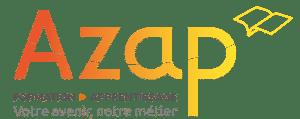 Logo AZAP